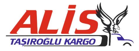 Alis Taşıroğlu Kargo